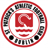 St Patrick Athletic vector