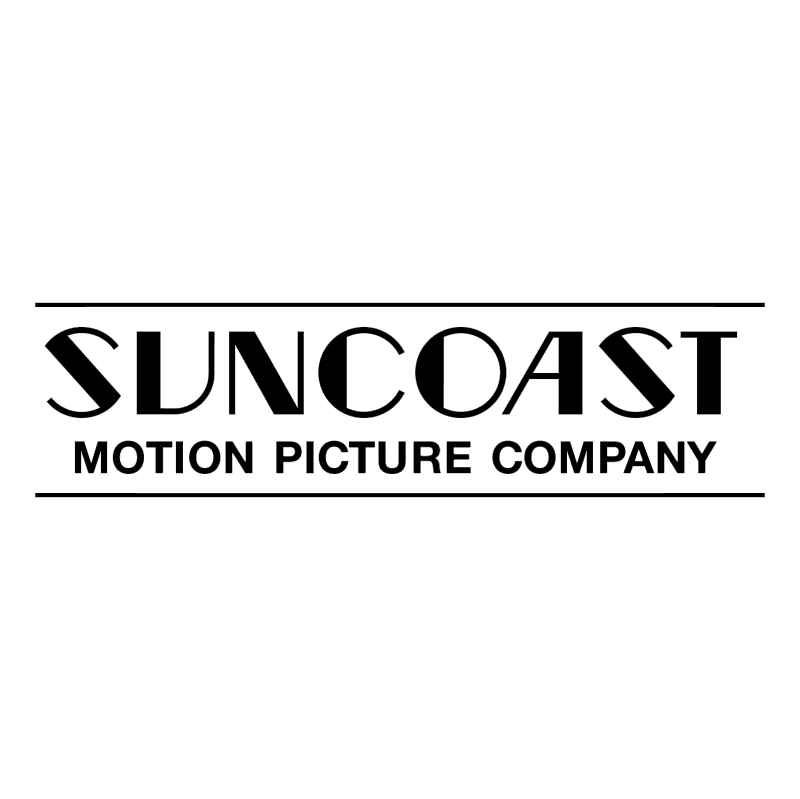Suncoast vector