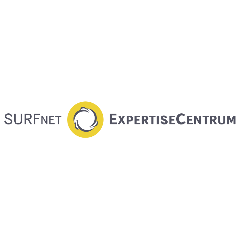 SURFnet ExpertiseCentrum vector