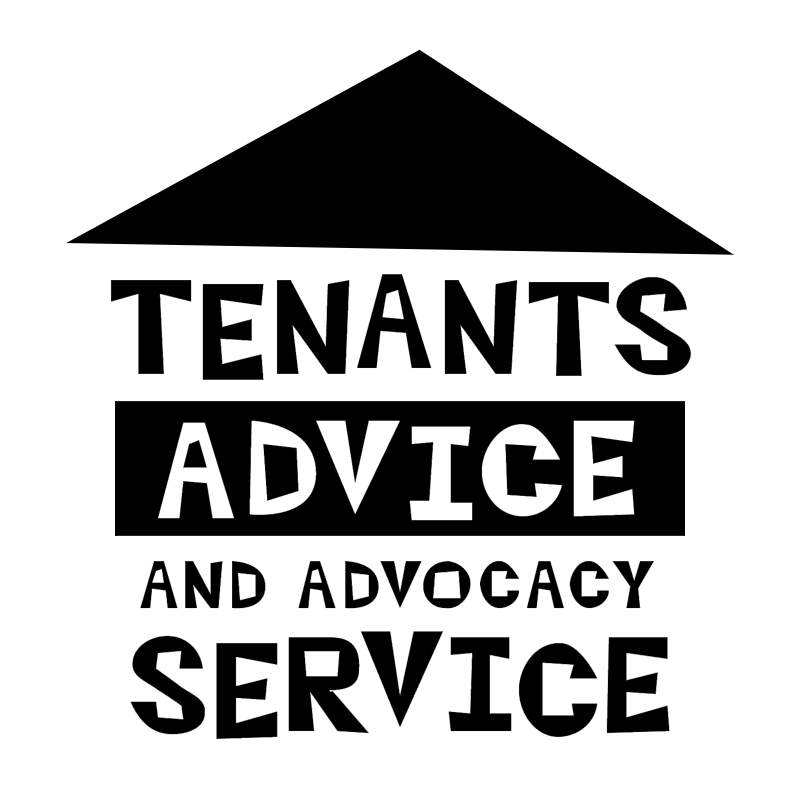 Tenants Advice and Advocacy Services vector