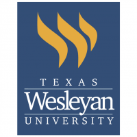 Texas Wesleyan University vector