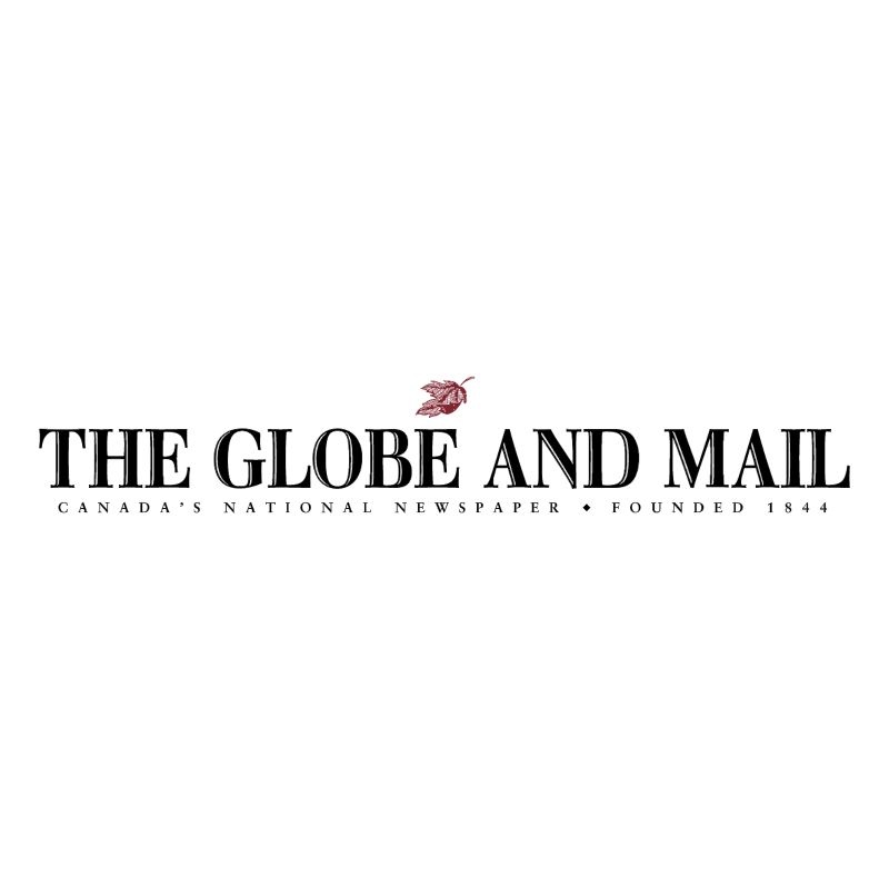 The Globe And Mail vector
