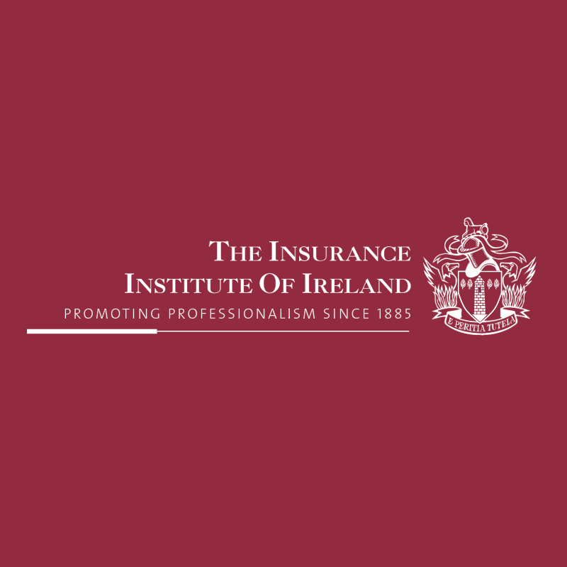 The Insurance Institute of Ireland vector