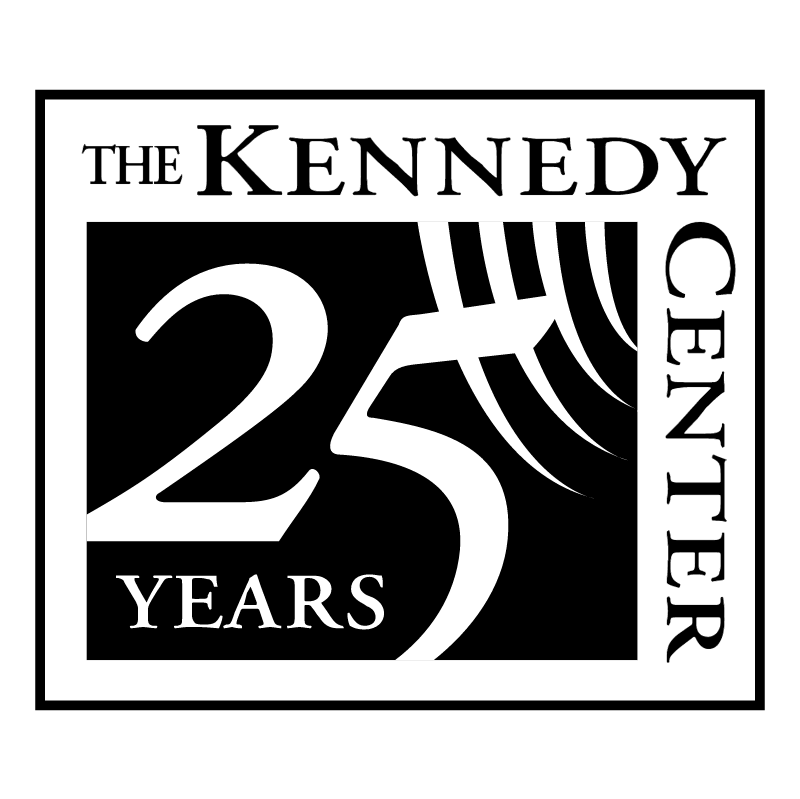 The Kennedy Center vector logo