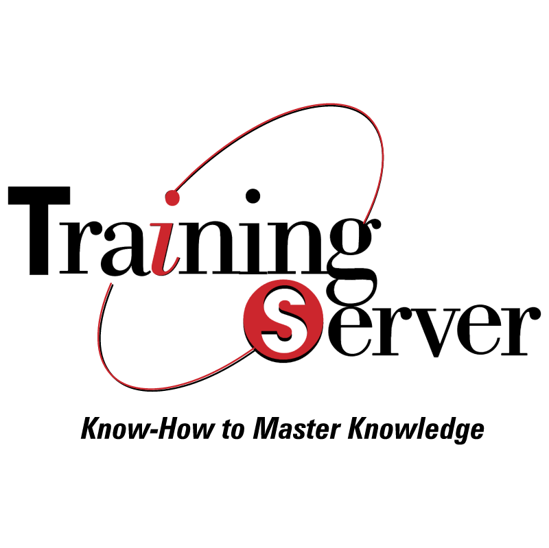 Training Server vector
