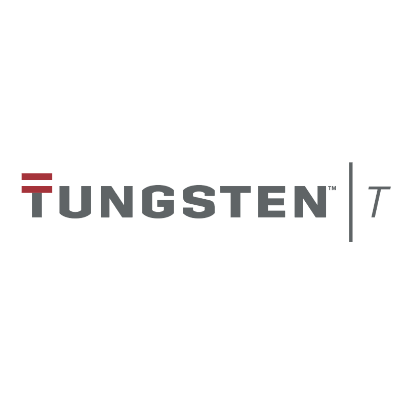 Tungsten T vector