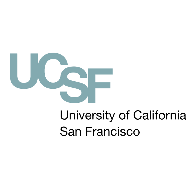 UCSF vector logo