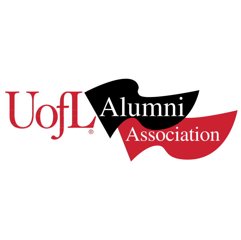 Uofl Alumni Association vector logo