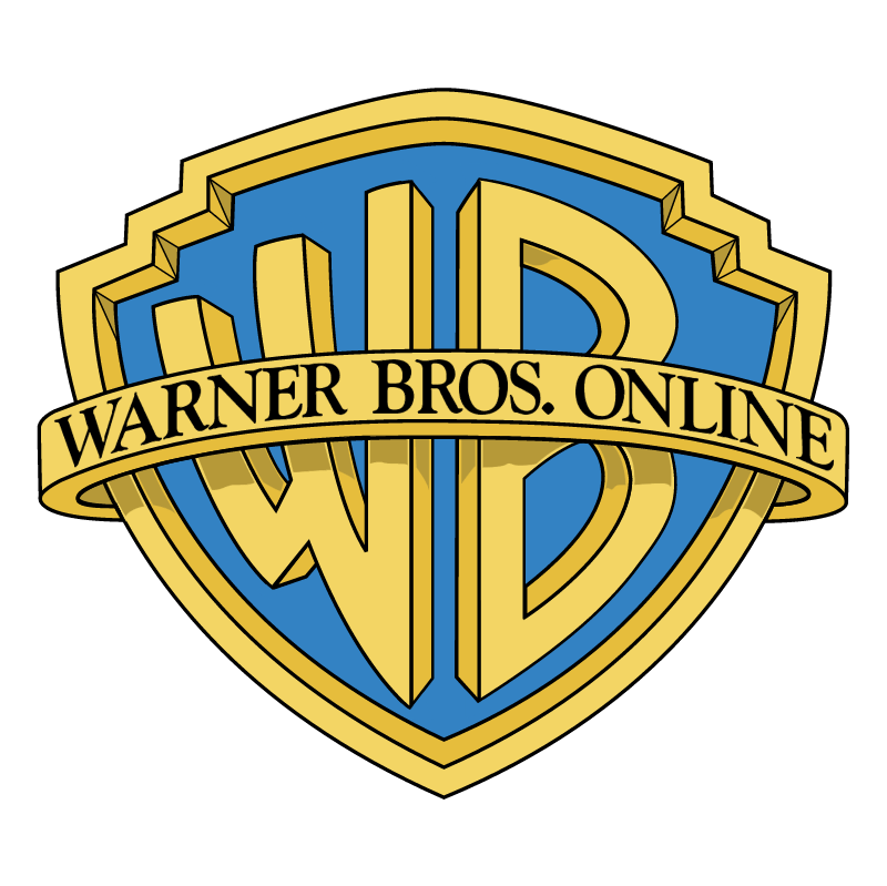 Warner Bros Online vector