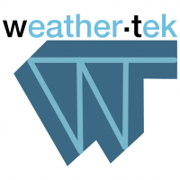 Weather Tek vector