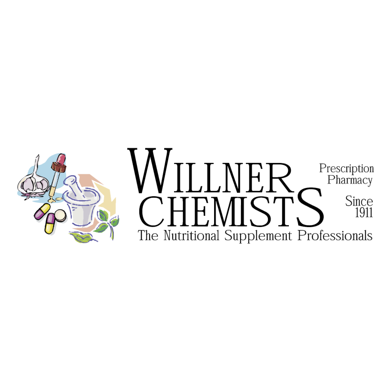 Willner Chemists vector