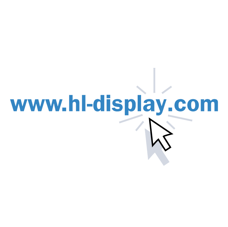 www hl display com vector logo