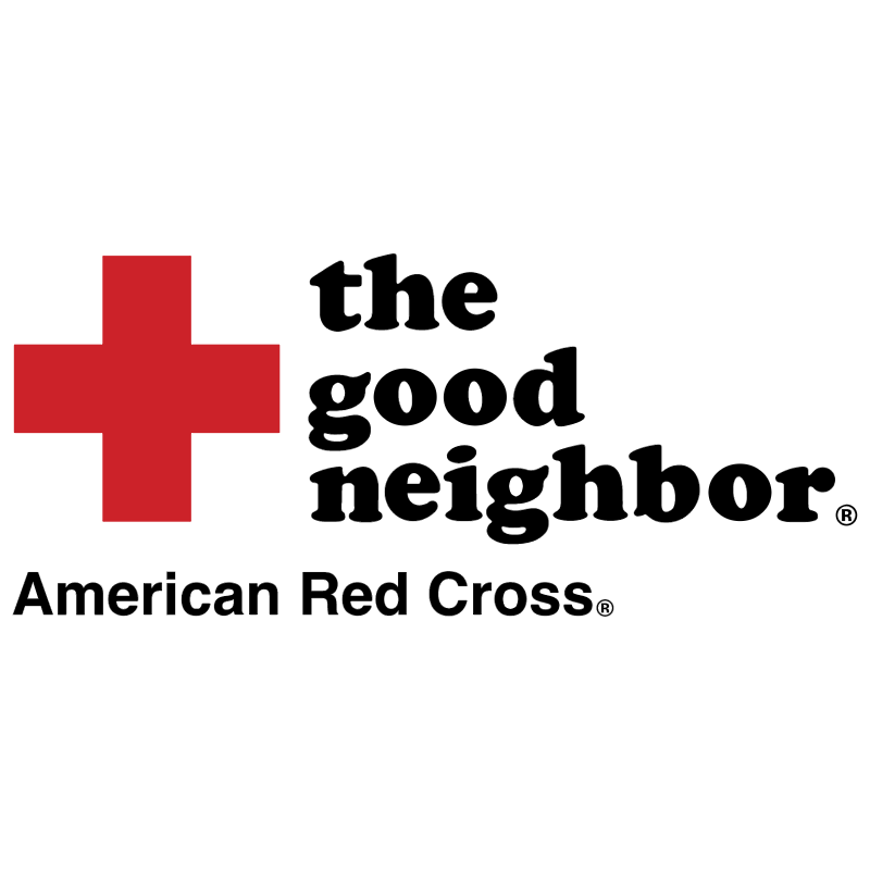 American Red Cross vector