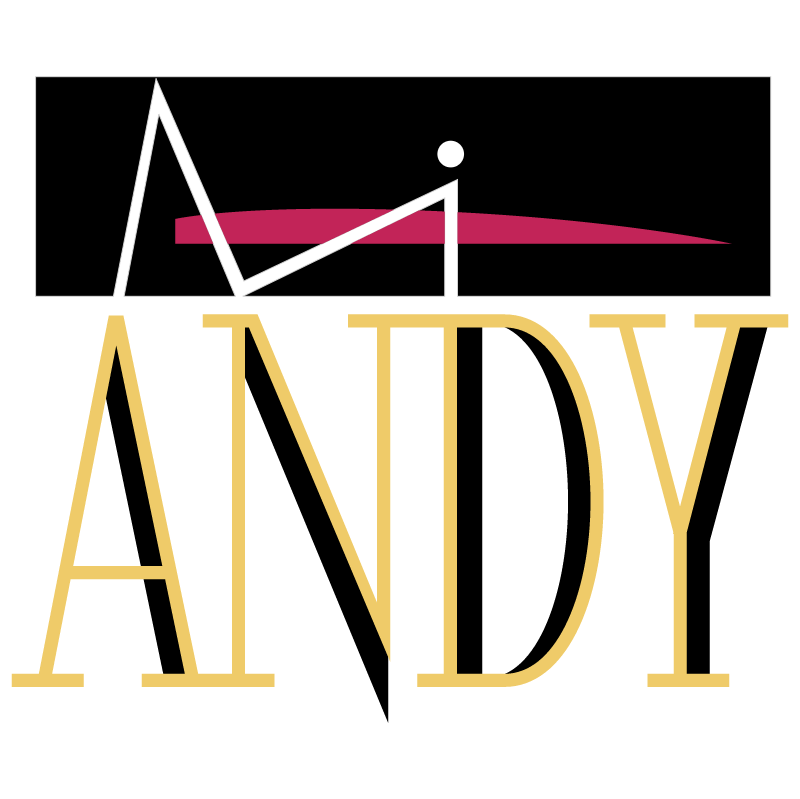 Andy vector logo