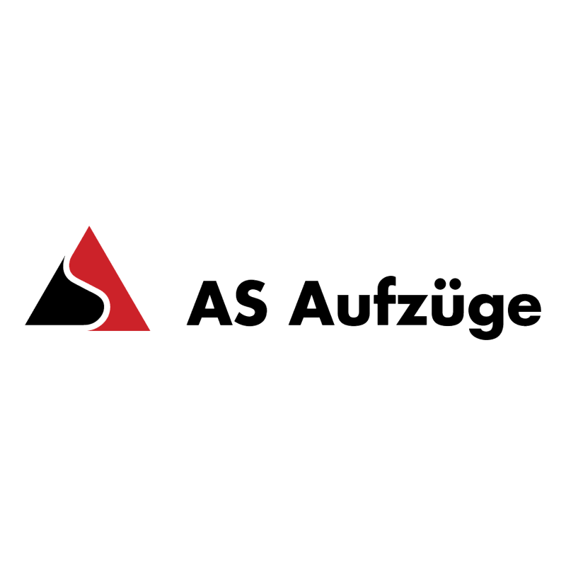 AS Aufzuege vector