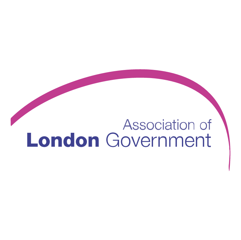 Association of London Government vector
