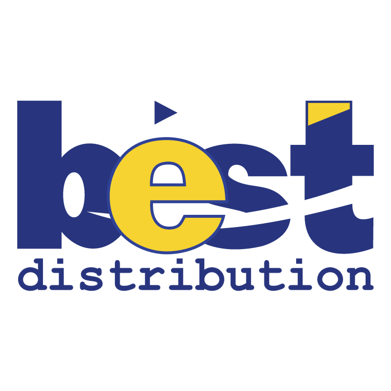 Best Distribution 59684 vector