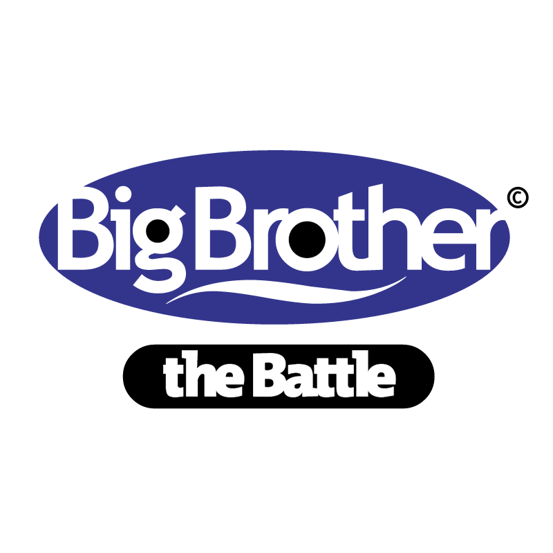 Big Brother the Battle vector