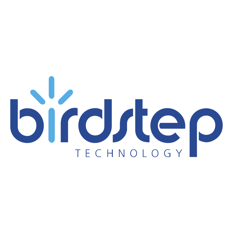Birdstep Technology vector
