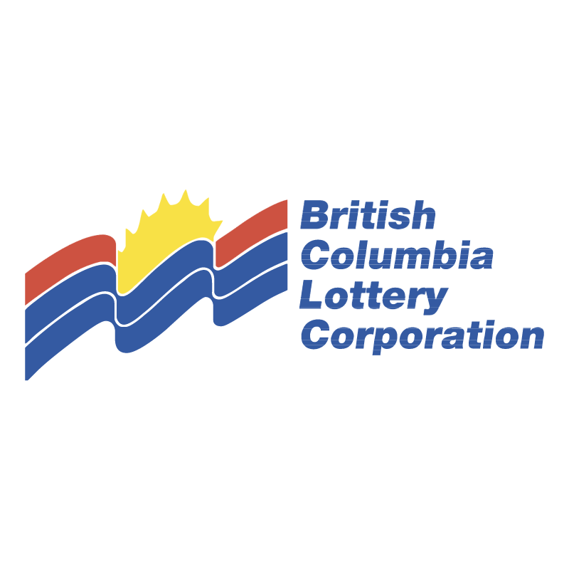 British Columbia Lottery Corporation 39863 vector
