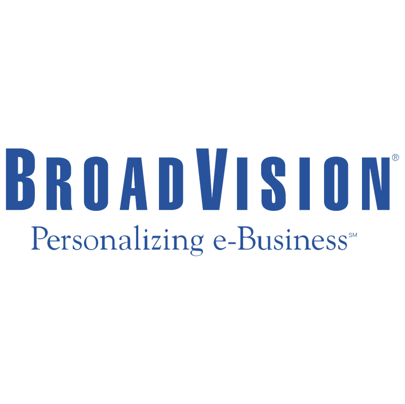 BroadVision 14746 vector