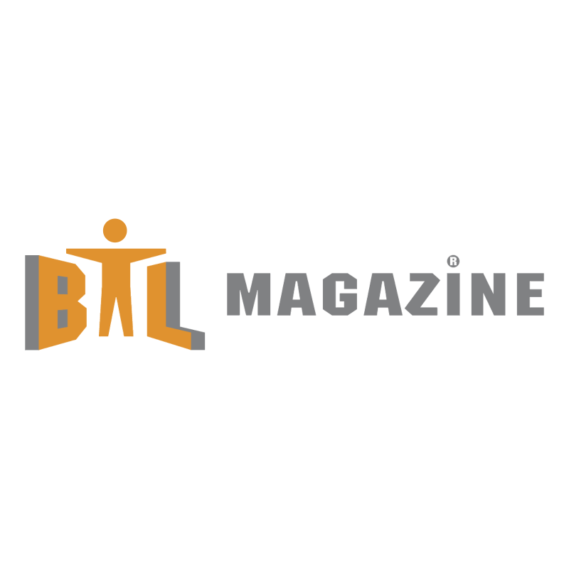 BTL magazine vector