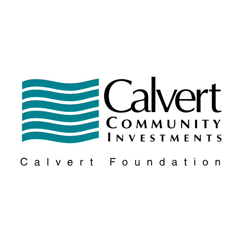 Calvert Foundation vector