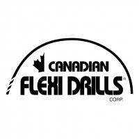 Canadian Flexi Drills vector