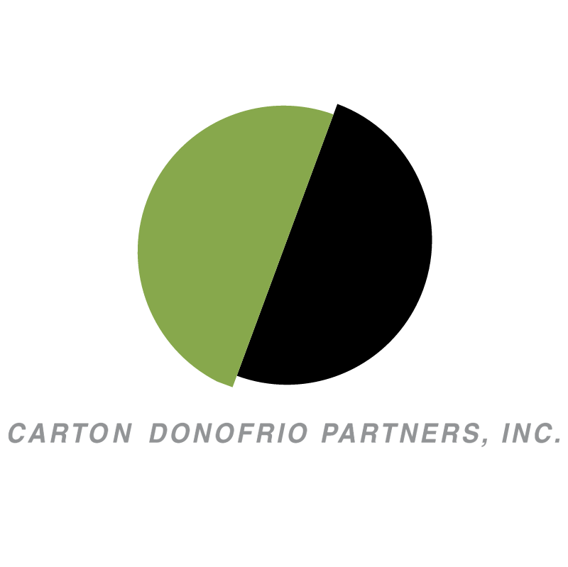 Carton Donofrio Partners vector