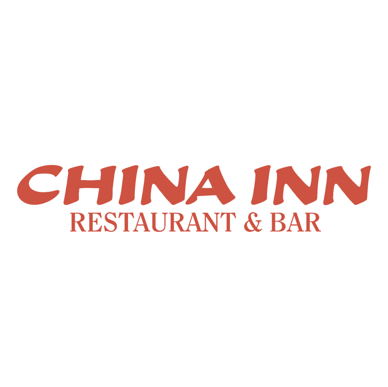 China Inn vector