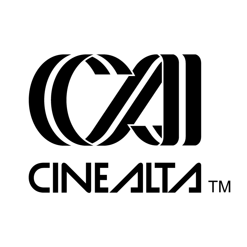 CineAlta vector