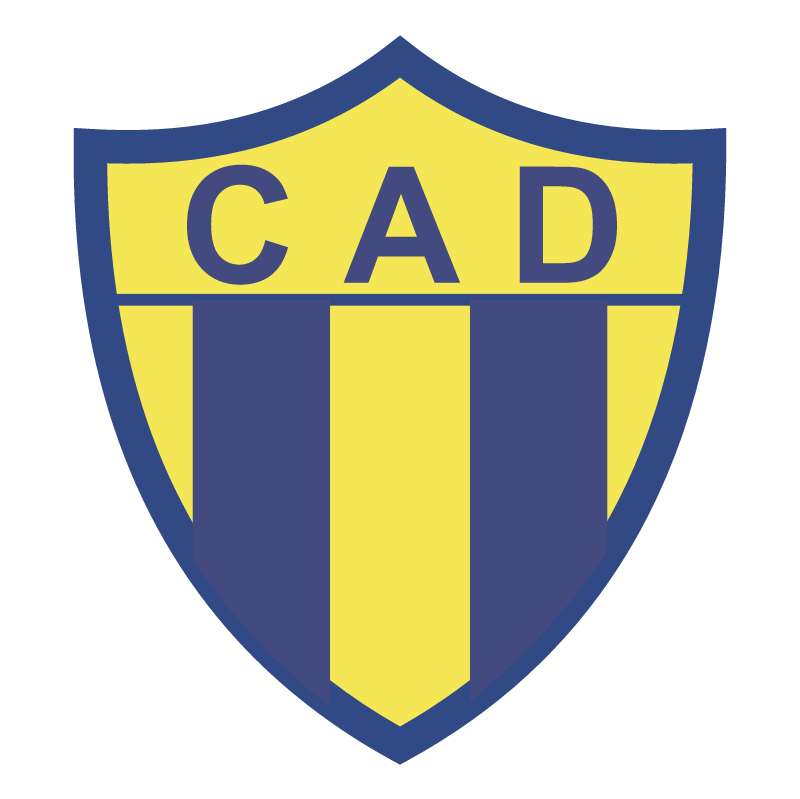 Club Atletico Defensa de Dolores vector