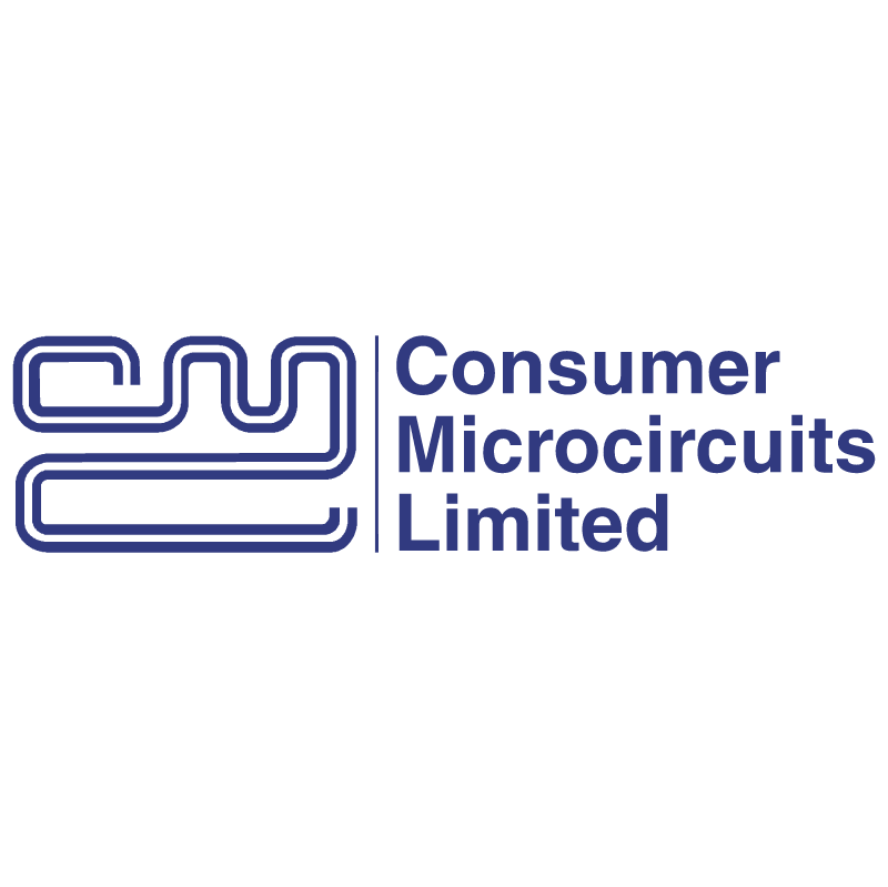 Consumer Microcircuits Limited vector logo