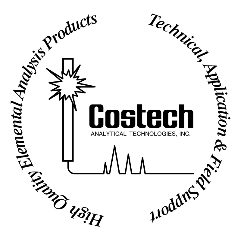 Costech vector