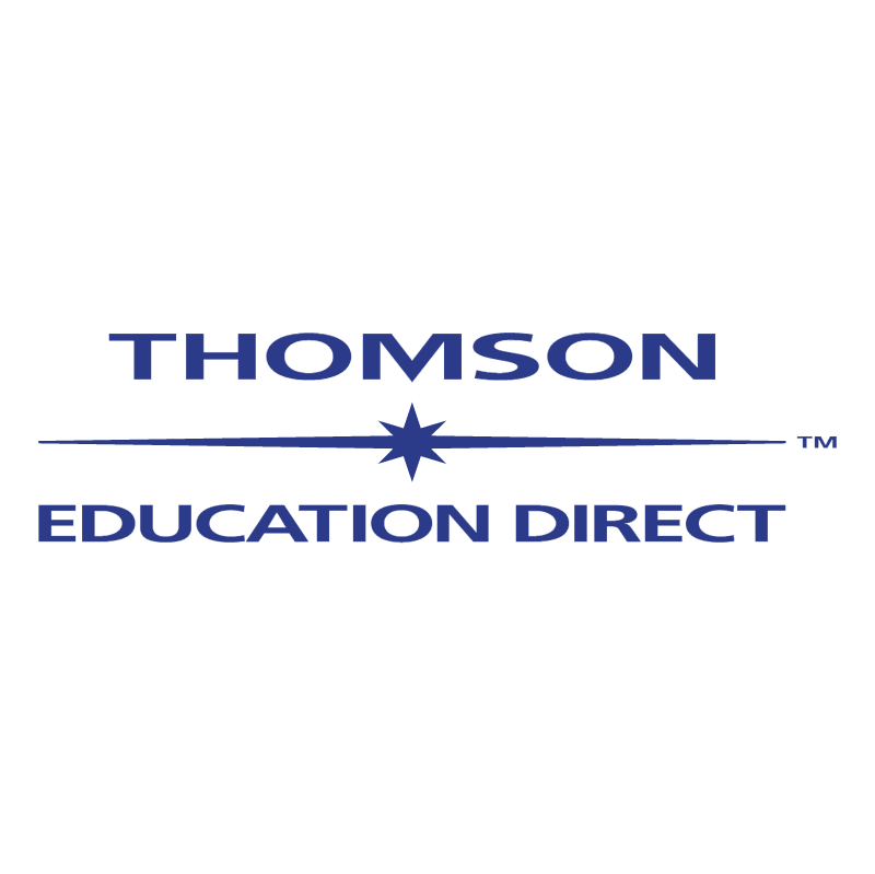 Education Direct vector
