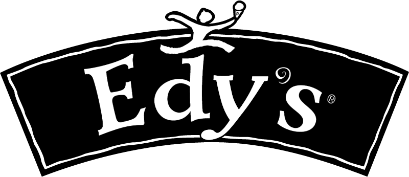 Edys Ice Cream vector