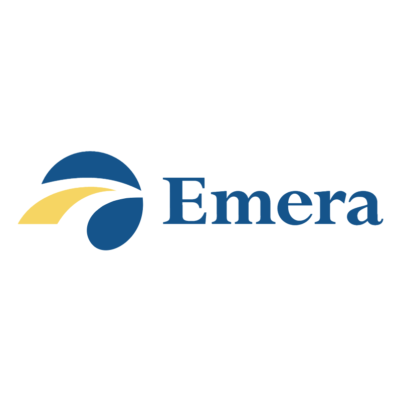 Emera vector logo