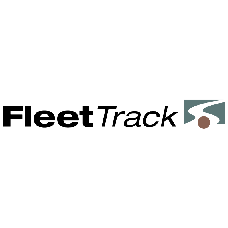 Fleet Track vector logo