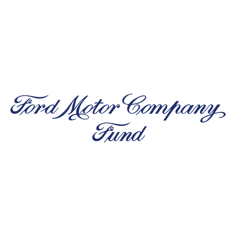 Ford Motor Company Fund vector