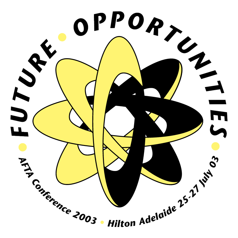 Future Opportunities vector