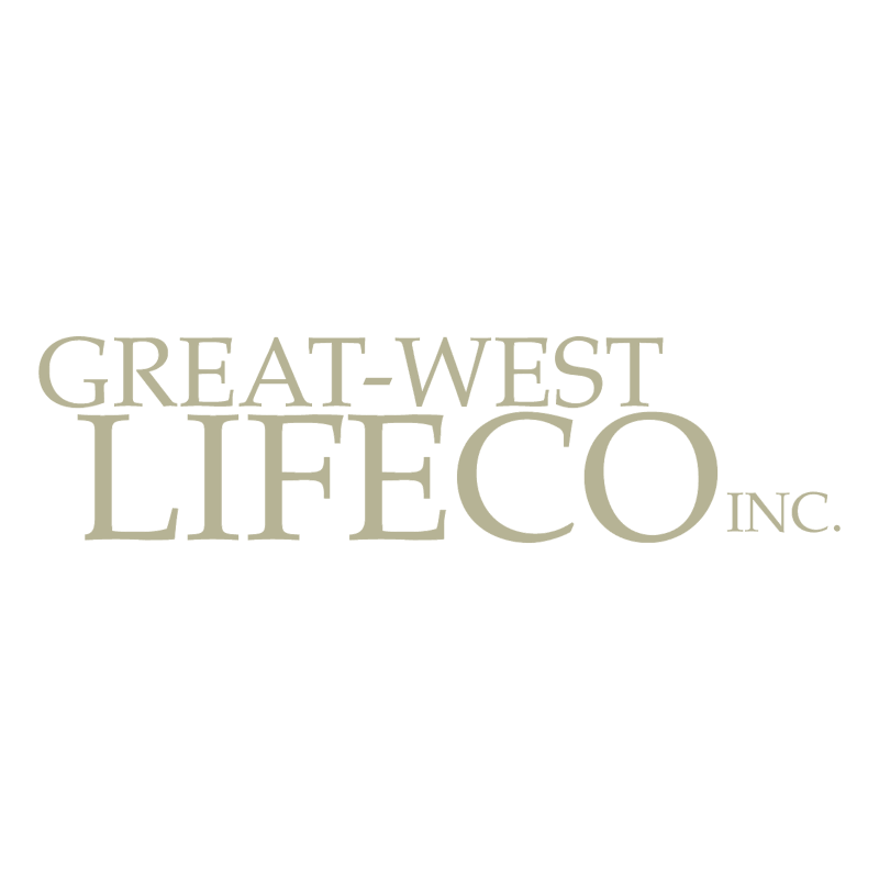 Great West Lifeco vector
