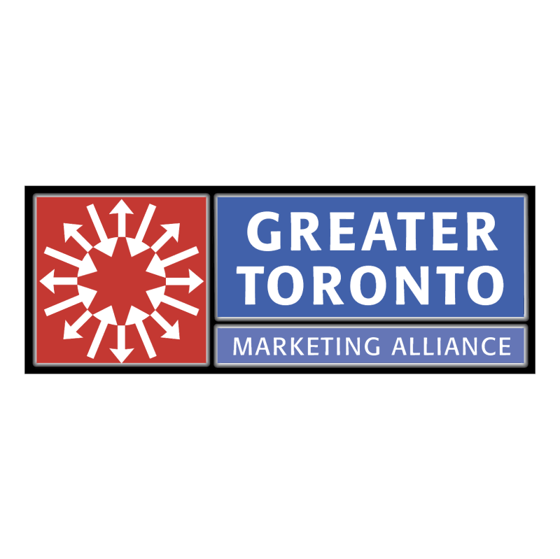 Greater Toronto vector
