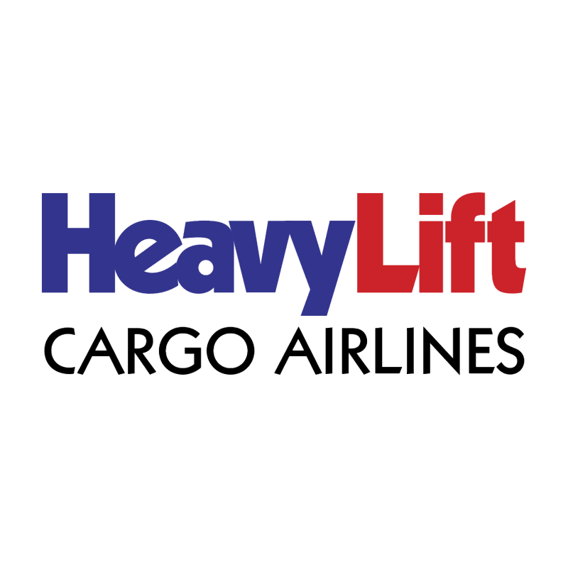 HeavyLift vector logo