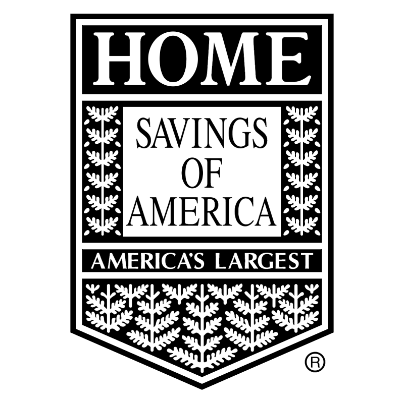 Home Savings of America vector