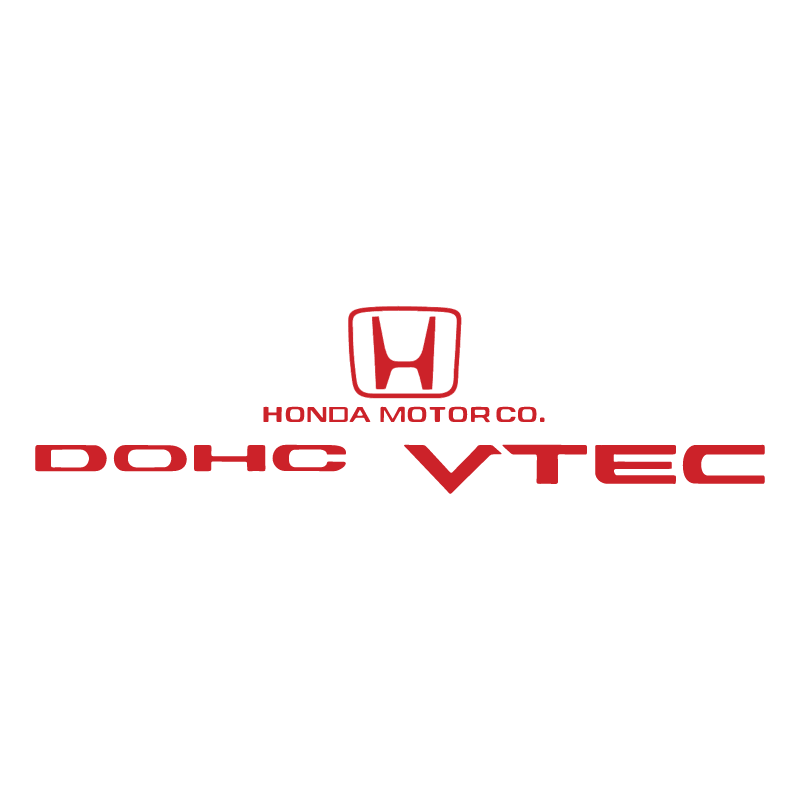 Honda Motor Co vector