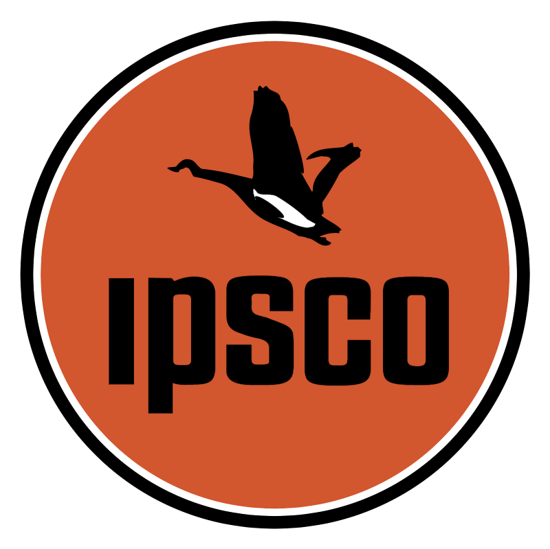 IPSCO vector logo
