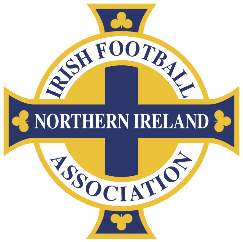 Irish Football Association vector