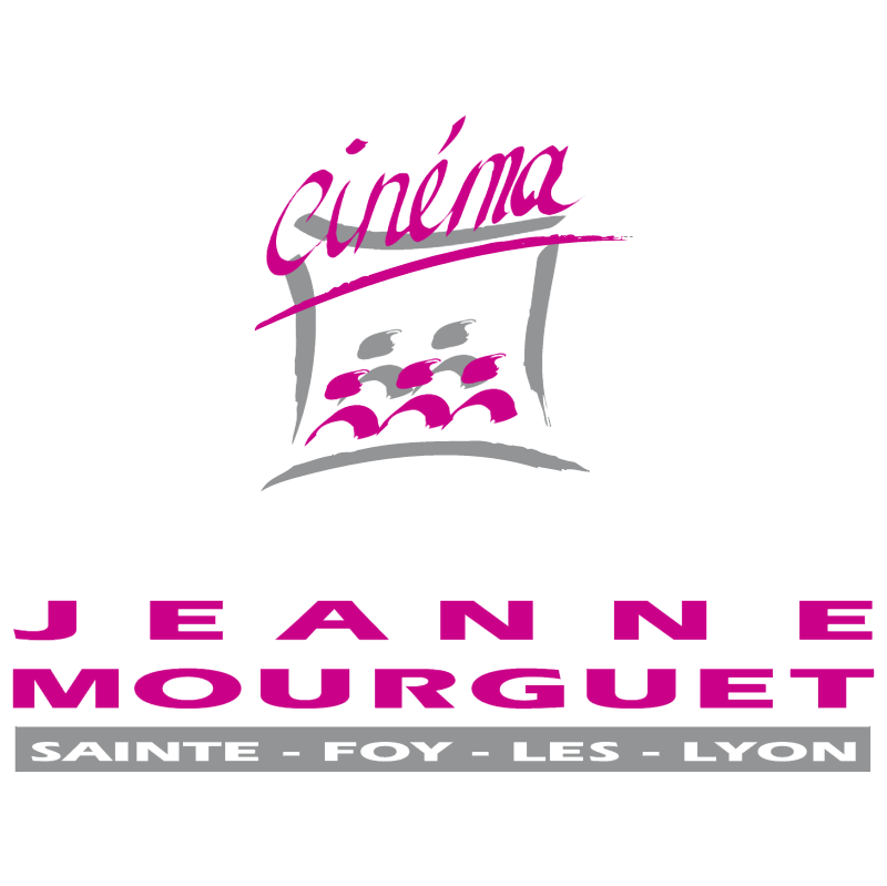 Jeanne Mourguet Cinema vector