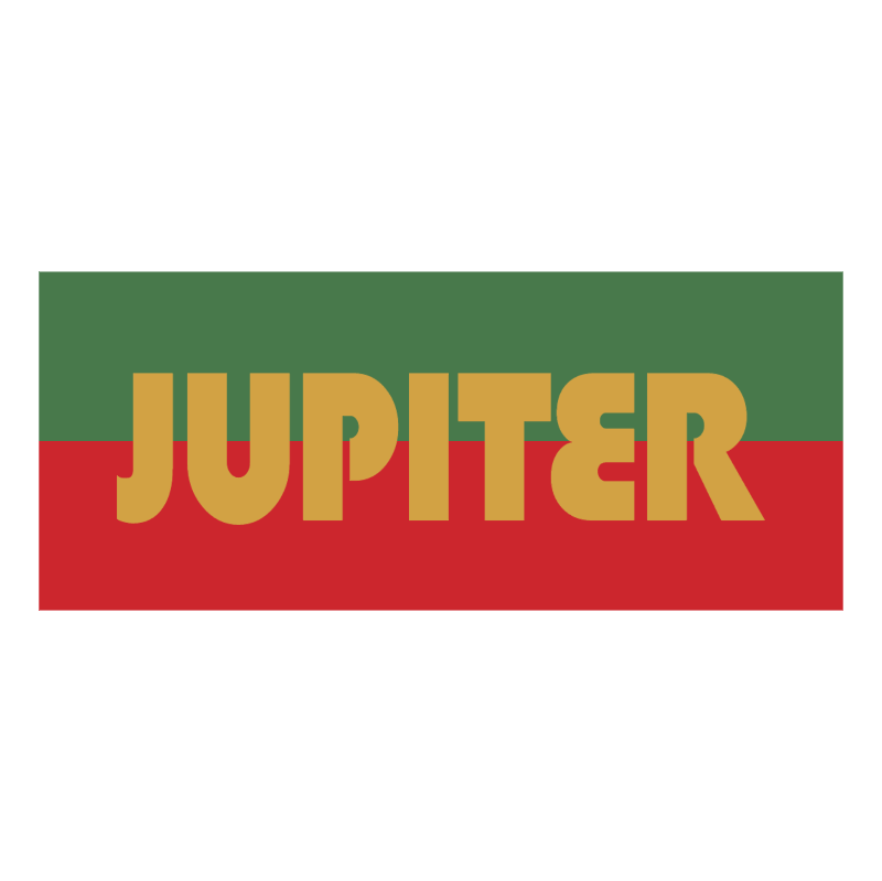 Jupiter vector logo