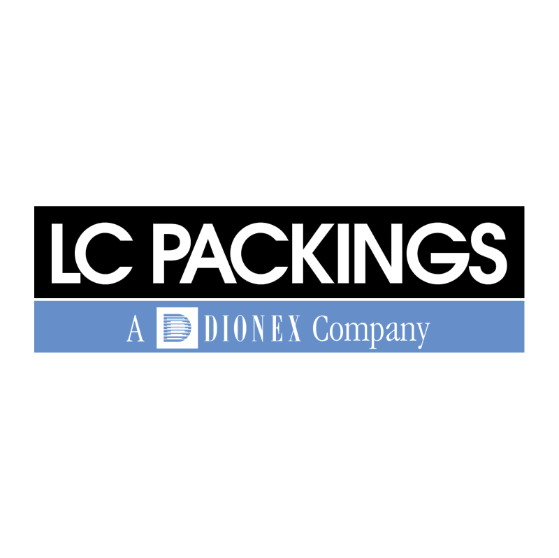 LC Packings vector logo